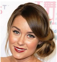 Desired hairstyle for Andrea