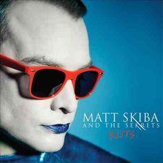 Matt And The Sekrets Skiba - Kuts