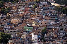 Favela-- Encyclopedia Britannica