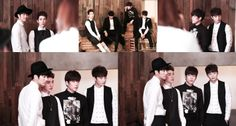 "[OFFICIAL][BTS] 2AM 3rd Mini Album ""NOCTURNE"" Album Jacket Photoshoot. Official Channels for more information, visit: ▶Homepage: http://2am.ibighit.com ▶Twitter: https://twitter.com/follow2am ▶Facebook: https://facebook.com/2amofficial ▶YouTube: http://youtube.com/2am"