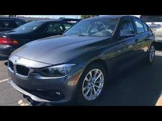 2017 BMW 3 Series 320i in Winter Park FL 32789