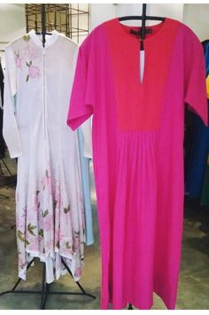 Ogan Indian # casual summer tunics # Indian fashion