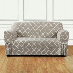 Shop Wayfair for Loveseat Slipcovers to match every style and budget. Enjoy Free Shipping on most stuff, even big stuff.