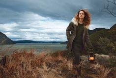 Vogue USA - October 2014