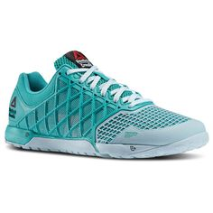Women's Reebok CrossFit Nano 4.0 - Green