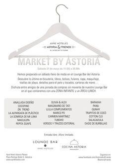 #showroom #hotel Astoria #31 mayo #bisuteria #moda #fashion #valencia
