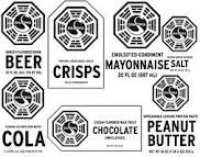 lost labels to print and use...