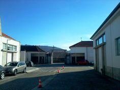 Fabrica de Sto Tryrso - Portugal