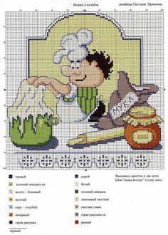 tengo muchos patrones de punto de cruz. (pág. 48) | Aprender manualidades es facilisimo.com