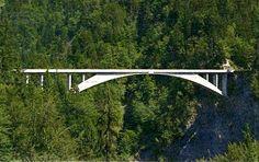 Maillart bridge
