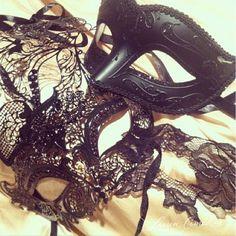 masquerade mask ideas