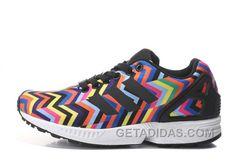 f272320f84c0 Adidas Zx8000 Women Rainbow Authentic