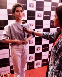 #FatimaShahJillani at press meet up or #ThoraJeeLe  #followme #insta #instagram #instapic #instagood #instafollow #instalife #instalike #instalove #instafashion #instafame #instafamous #lifestyle #style #model #samysays #love #peace #glam #glamour #artist #fashion #fashionista #fashionblogger