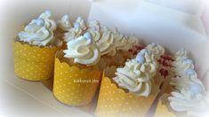 Cupcakes, Eat, Baking, Nice, Desserts, Food, Tailgate Desserts, Cupcake Cakes, Deserts