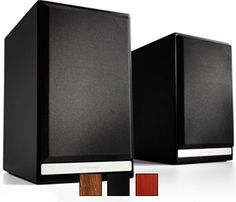 Passive Speaker Systems Powered Speakers System Ted