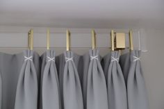 Gretchen Everett Custom Drapery, Hardware, and Furnishings - Home Curtain Rod Ends, Curtain Finials, Curtain Rod Brackets, Curtain Hardware, Drapery Rods, Acrylic Curtain Rods, Acrylic Rod, Curtains With Rings, Polished Nickel