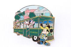 Key West Florida [Mickey & Minnie]