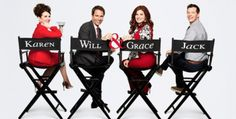 'Will & Grace' Revival Renewed For Season 2 By NBC; Series' 10th Overall – TCA | Deadline