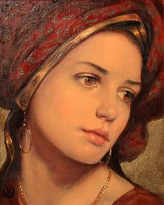 Buy art by Ken Hamilton at Gormleys Fine Art gallery. Leading dealers in Irish art since Irish Art, Classical Art, Painted Ladies, Woman Painting, Aesthetic Art, Portrait Art, Beautiful Paintings, Face Art, Art Girl
