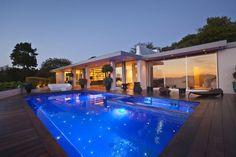 Beverly Hills House by Pablo Jendretzki.