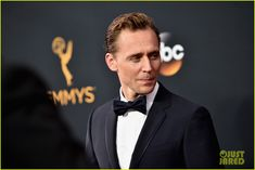 Tom Hiddleston Presents Award to 'Night Manager' Director at Emmys 2016! Tom Hiddleston hugs his The Night Manager director Susanne Bier on stage at the 2016 Emmy Awards held at the Microsoft Theater on Sunday (September 18) in Los Angeles. Susanne won the Outstanding Directing for a Limited Series, Movie, or Dramatic Special award that night, presented by Tom and Priyanka Chopra! Congrats, Susanne!