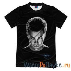 Мужская футболка 3D с полной запечаткой Star Trek - интернет магазин WsemPoMayke.Ru http://wsempomayke.ru/product/manshortfull/1004452  Доставка по России курьером или почтой, оплата при получении. Мужская футболка 3D с полной запечаткой Star Trek купить с доставкой, оплата при получении. Посмотреть размеры и цену > http://wsempomayke.ru/product/manshortfull/1004452