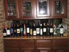 Great ideas for how to execute a successful and fun wine tasting party!