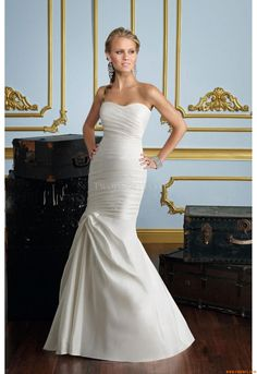 Vestidos de noiva Mori Lee 6728 Voyage by Mori Lee 2012