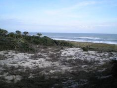 1297 PONTE VEDRA BLVD. -  Ponte Vedra land for sale! Prime lot in the Ponte Vedra Blvd oceanfront estates section. Natural home site situated on a high dune. Magnificent tree canopy. Ocean breezes. Gorgeous beach.