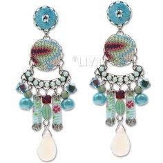earrings ayala bar