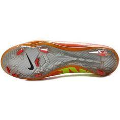 http://www.asneakers4u.com/ Nike Mercurial 2013 Vapor IX (Vapor 9) TPU Orange/yellow