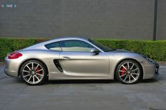 awesome 2014 Porsche Cayman S  Fat Rides Check more at http://autoboard.pro/2017/2017/01/29/2014-porsche-cayman-s-fat-rides/