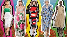 The Top 10 Trends from New York Fashion Week Spring2017 | StyleCaster