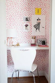 c0d36fb7620f Best Wallpaper For Small Spaces And Tiny Rooms In Home