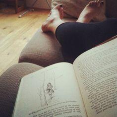 Libri in vacanza: Little Red Riding Hood dalla Scozia