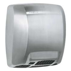 Waco Catalogue Hand Dryer, Noise Levels, Heating Element, Soap Dispenser, Warm, Silver, Key, Coding, Products