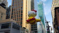 Giorno del Ringraziamento a New York: Alcune informazioni sull'evento del…