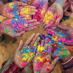 HAMMER! Erlebe das echte Holi Festival in Mumbai: 10 Tage Indien im eigenen Mega-Apartment mit Flug, Frühstück und Transfer ab 503 € pro Person (statt 559 €) - Urlaubsheld | Dein Urlaubsportal