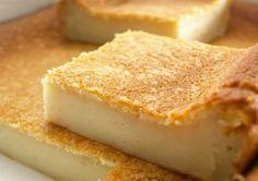 Quesada en el microondas Bakery Recipes, Pie Recipes, Sweet Recipes, Sweet Cooking, Cooking Chef, Delicious Deserts, Mini Cheesecakes, Food Goals, Cakes And More