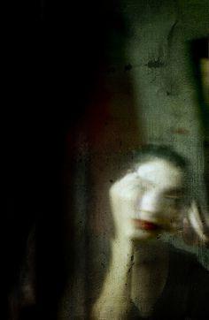 Women and the inner world .. Mental corridor .. and, Loneliness, being alone in the melancholy stroll in mysterious forests &&& Kadın ve iç dünyası.. Ruhsal dehlizlerde.. ve, Yalnızlığın, melankolinin gizemli ormanlarında bir başınalıkta gezintiler <3 <3 <3