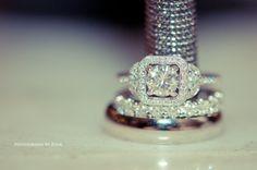 ring shot shoe diamond antique