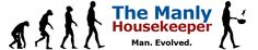 Quick Tips | The Manly Housekeeper