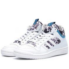 Adidas Consortium Strider WCAP (Neo White)