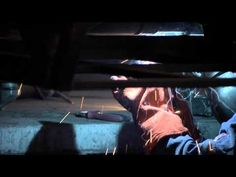 Here is a scene in an automotive service garage. Welding equipment is used to fix some hanger problems. Sparks, reflections and glitters makes video useful for …   source   ...Read More