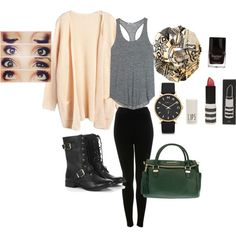Casual/going out
