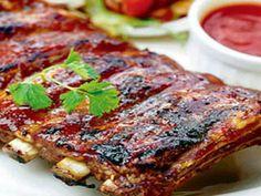 Meat Recipes, Low Carb Recipes, Cooking Recipes, Queens Food, Good Food, Yummy Food, Romanian Food, Barbacoa, Bbq Ribs