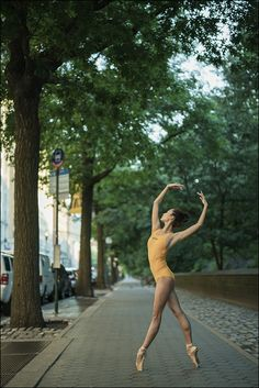 Follow the Ballerina Project on Instagram.  http://instagram.com/ballerinaproject_/ https://www.instagram.com/wanting227/