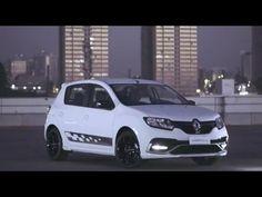 MasQmotor Así es el nuevo Renault Sandero RS 2.0