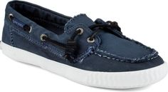 Sperry Top-Sider Paul Sperry Sayel Away Shoe