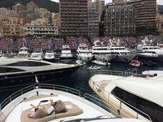 Mónaco Grand Prix 2014